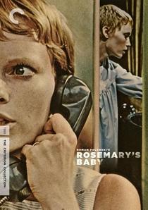 O Bebê de Rosemary - Poster / Capa / Cartaz - Oficial 15