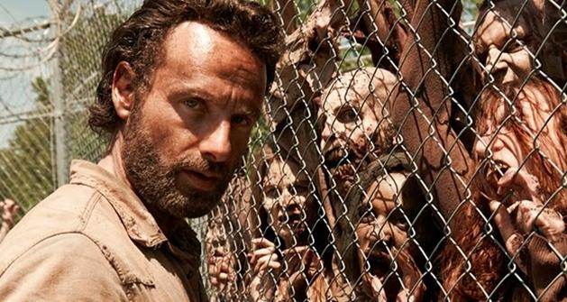 Novo trailer da quarta temporada de The Walking Dead