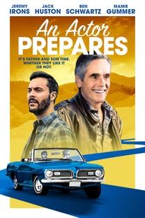 An Actor Prepares - Poster / Capa / Cartaz - Oficial 2