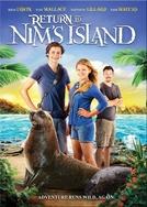 De Volta a Ilha da Imaginação (Return To Nim's Island)