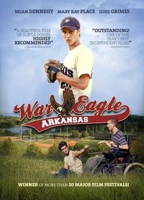 War Eagle, Arkansas - Poster / Capa / Cartaz - Oficial 1