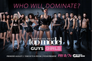 America's Next Top Model, ciclo 20 (America's Next Top Model, Cycle 20: Guys & Girls)