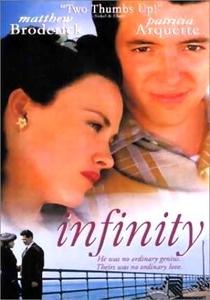 Um Amor Sem Limites - Poster / Capa / Cartaz - Oficial 1