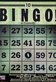 Bingo! - Poster / Capa / Cartaz - Oficial 1