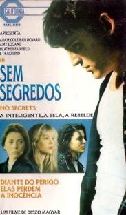 Sem Segredos - Poster / Capa / Cartaz - Oficial 2