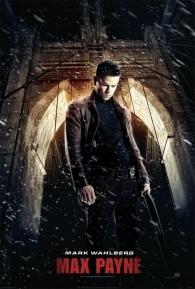 Max Payne - Poster / Capa / Cartaz - Oficial 3
