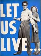 Deixai-nos Viver  (Let Us Live)