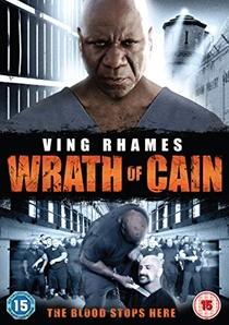A Ira de Cain - Poster / Capa / Cartaz - Oficial 5