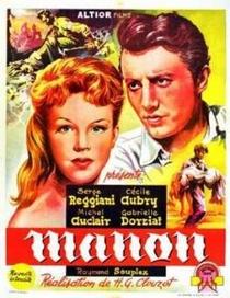 Manon - Anjo Perverso - Poster / Capa / Cartaz - Oficial 6