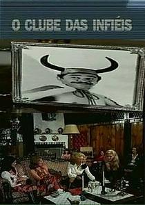 O Clube das Infiéis - Poster / Capa / Cartaz - Oficial 1
