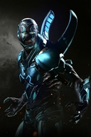 Besouro Azul (Blue Beetle)