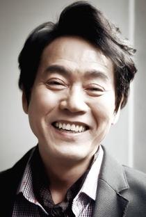 Lee Byung Joon - Poster / Capa / Cartaz - Oficial 1
