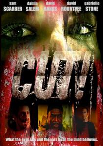 Cut! - Poster / Capa / Cartaz - Oficial 3
