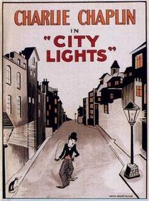 Luzes da Cidade - Poster / Capa / Cartaz - Oficial 6