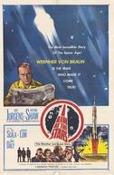 Na Rota das Estrelas (Wernher von Braun)