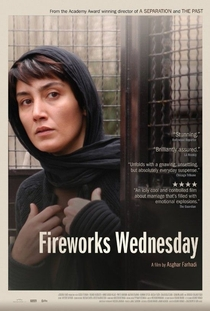 Fireworks Wednesday - Poster / Capa / Cartaz - Oficial 1
