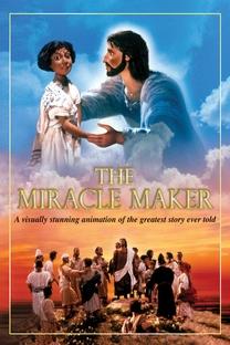 O Senhor dos Milagres - Poster / Capa / Cartaz - Oficial 5