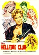 O Espadachim do Diabo (The Hellfire Club)