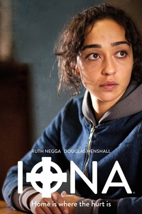 Iona - Poster / Capa / Cartaz - Oficial 1