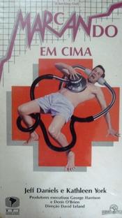 Marcando em Cima - Poster / Capa / Cartaz - Oficial 2