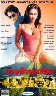 Reviravolta - Poster / Capa / Cartaz - Oficial 2