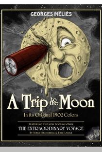 Viagem à Lua - Poster / Capa / Cartaz - Oficial 5