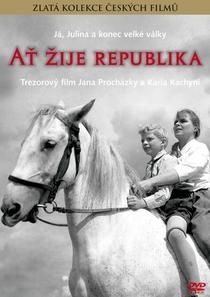 Viva a República  (At' zije Republika) - Poster / Capa / Cartaz - Oficial 2