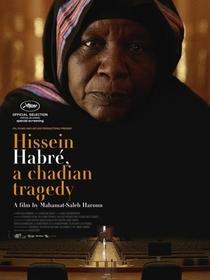 Hissein Habré, Uma Tragédia no Chade - Poster / Capa / Cartaz - Oficial 1