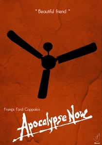 Apocalypse Now - Poster / Capa / Cartaz - Oficial 8
