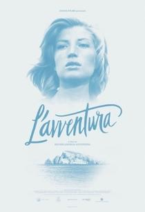 A Aventura - Poster / Capa / Cartaz - Oficial 4