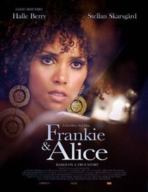 Frankie and Alice - Poster / Capa / Cartaz - Oficial 2