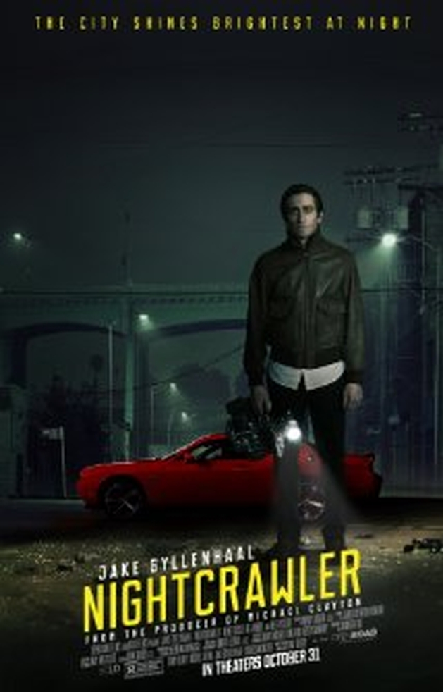 Review | Nightcrawler(2014) O Abutre