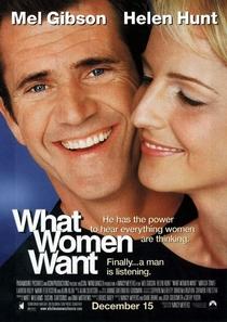 Do Que as Mulheres Gostam - Poster / Capa / Cartaz - Oficial 3