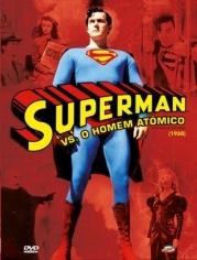 Superman vs. Homem-Átomo - Poster / Capa / Cartaz - Oficial 7