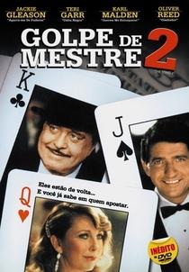 Golpe de Mestre 2 - Poster / Capa / Cartaz - Oficial 1