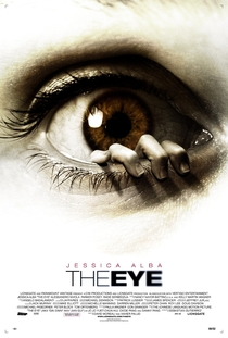 O Olho do Mal - Poster / Capa / Cartaz - Oficial 1
