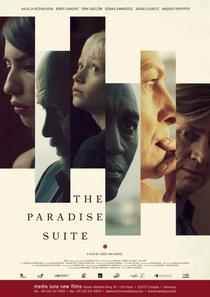 A Suíte Paraíso - Poster / Capa / Cartaz - Oficial 2