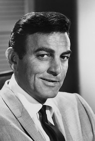 Mike Connors (I)