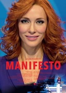Manifesto - Poster / Capa / Cartaz - Oficial 3