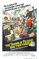 O Sequestro do Metrô (The Taking of Pelham One Two Three)