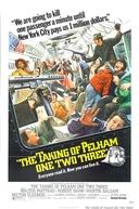 O Sequestro do Metrô (The Taking of Pelham One Two Three)