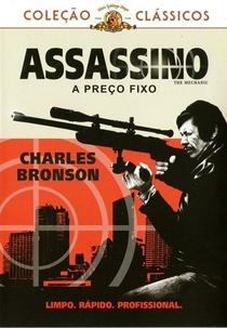 Assassino a Preço Fixo - Poster / Capa / Cartaz - Oficial 7