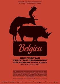 Belgica - Poster / Capa / Cartaz - Oficial 1