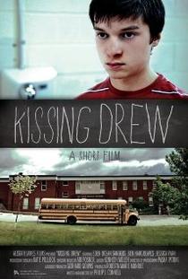 Kissing Drew - Poster / Capa / Cartaz - Oficial 1