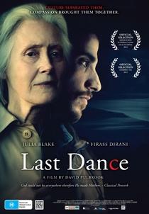 Last Dance - Poster / Capa / Cartaz - Oficial 1