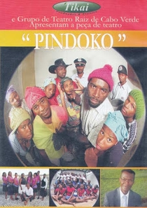 Pindoko - Poster / Capa / Cartaz - Oficial 1