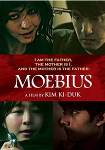 Moebius - Poster / Capa / Cartaz - Oficial 1