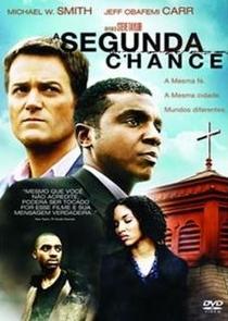 A Segunda Chance - Poster / Capa / Cartaz - Oficial 1