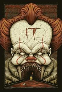 It: A Coisa - Poster / Capa / Cartaz - Oficial 6