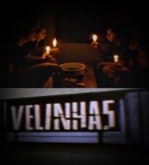 Velinhas - Poster / Capa / Cartaz - Oficial 1